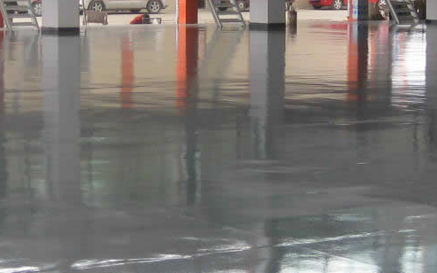 Diy garage floor coatings do it yourself durability solutioingenieria Image collections