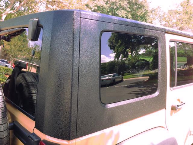 Rhino Lining Cost >> Spray Bedliner - Trucks Floors Boats Trailers; Nationwide ...